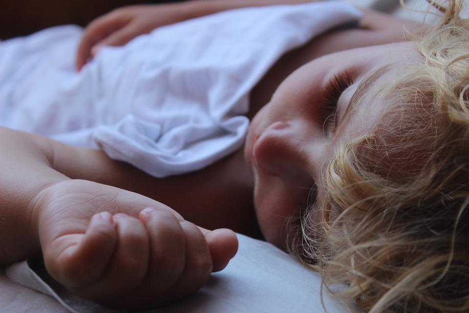 Manfaat tidur © 2019 brilio.net
