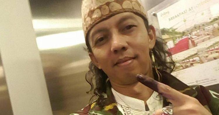 Laporan dari warga, Jamal 'Preman Pensiun' ditangkap kasus sabu