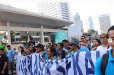 Kampanye tolak plastik, Kaka Slank: DKI Jakarta harus malu