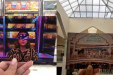 11 Foto perbandingan lokasi syuting Stranger Things 3 vs tempat asli