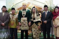 Cerita Mahfud MD saat jadi saksi pernikahan putri Sujiwo Tejo