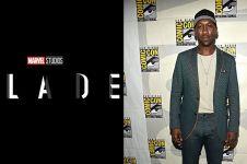 Marvel umumkan Mahershala Ali jadi pemeran Blade