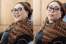 Cara Nunung mengelabui keluarga saat transaksi narkoba