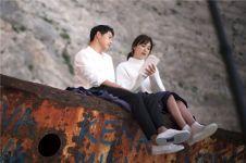 Song Jong-ki dan Song Hye-kyo resmi bercerai