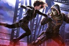12 Film Marvel Phase 4 usai Avengers: End Game, tayang mulai 2020