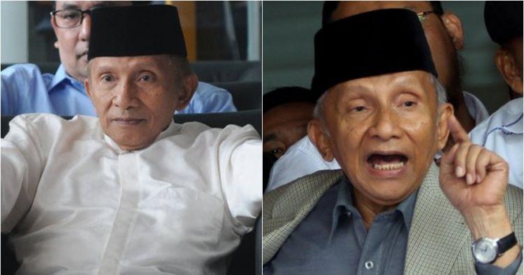 Aksi lelaki Blora gantikan nazar Amien Rais jalan kaki Jogja-Jakarta