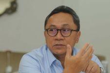 Beda dengan Amien Rais, Ketum PAN sebut dukung Jokowi tanpa syarat