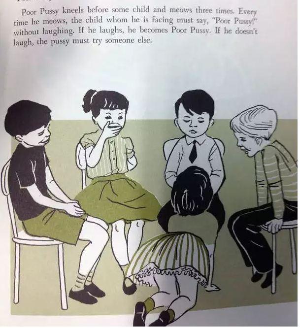 desain buku anak absurd © 2019 berbagai sumber