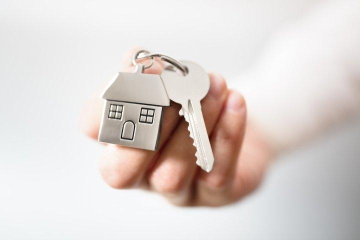 gantungan kunci keluarga keren © 2019 brilio.net