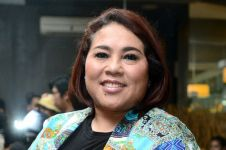 Keluarga membantah kabar anak bungsu Nunung dibully di sekolah