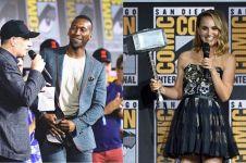 4 Seleb peraih Oscar main di Marvel phase 4, ada Mahershala Ali