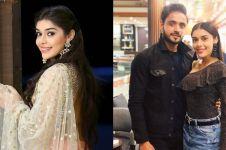 11 Pesona Eisha Singh, bintang serial Ishq Subhan Allah
