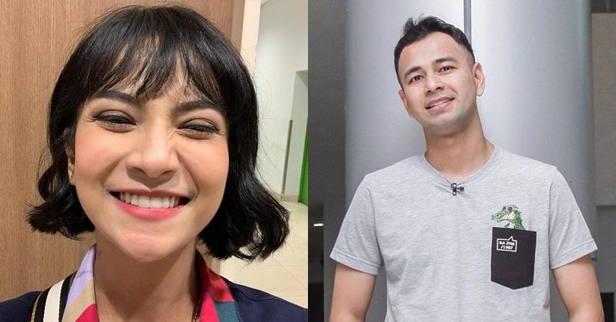 Vanessa Angel unggah momen bareng Raffi Ahmad, potretnya tuai kritikan