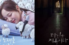 6 Drama Korea tayang Agustus 2019, romantis hingga horor