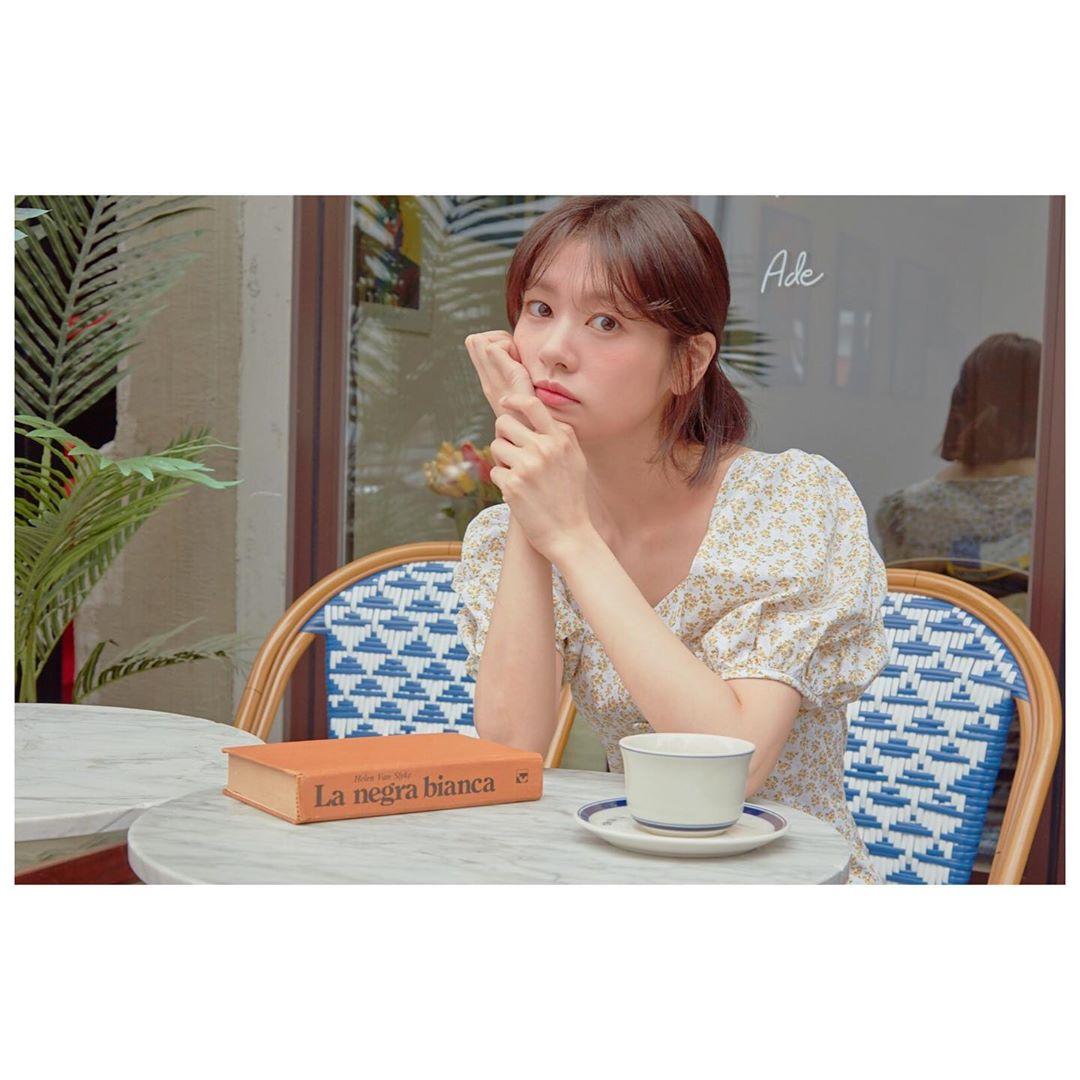5 Fakta menarik Jung So Min, aktris cantik yang pandai menari