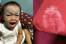 10 Momen orangtua isengi anak, lucunya bikin cengengesan