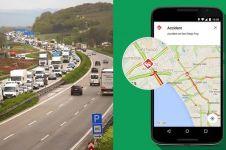 7 Aplikasi pemantau kemacetan lalu lintas