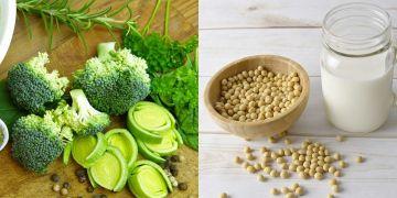 18 Makanan bisa mengencangkan payudara, alami & aman