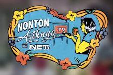 Stasiun televisi  ini selalu inovatif dan menayangkan tontonan segar