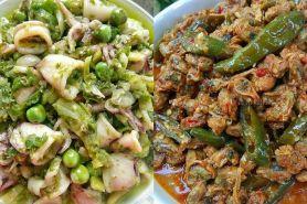 25 Resep masakan sederhana menu sehari-hari, lezat & mudah dibuat