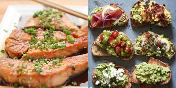 15 Menu sarapan untuk menurunkan berat badan, sehat & praktis