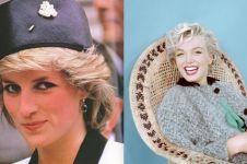 10 Wanita paling berpengaruh dalam sejarah, ada Lady Diana