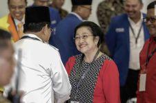 Bocoran pertemuan Prabowo di kediaman Megawati, disiapkan menu khusus