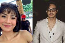 Vanessa Angel blak-blakan soal alasan putus dengan Bibi Ardiansyah