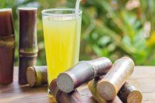 8 Manfaat sari tebu bagi kesehatan, salah satunya cegah kanker