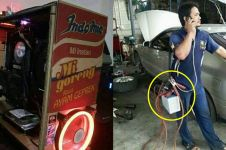11 Lifehack bikin teknologi canggih ala orang Indonesia, kreatif abis