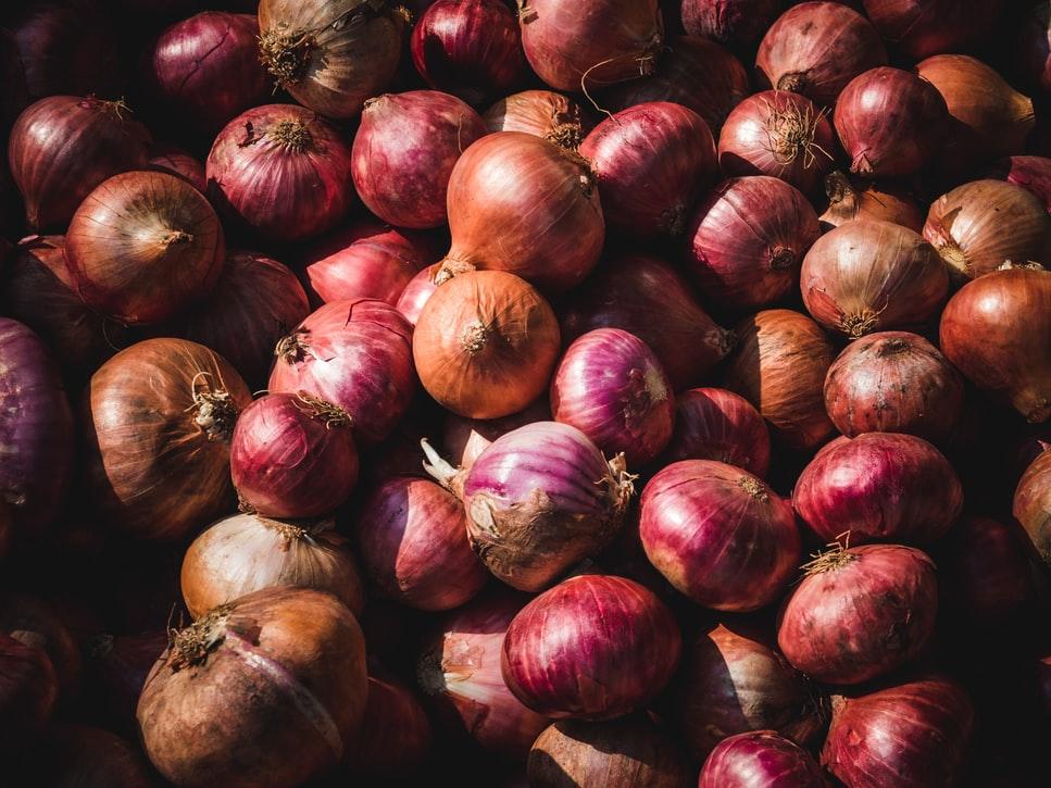 makanan sebabkan bau © 2019 brilio.net