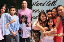 Naura luncurkan lagu terbaru di Hari Anak Nasional, keren banget