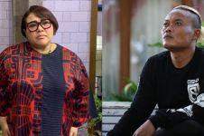 Beri dukungan untuk Nunung, postingan Sule bikin haru