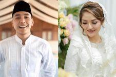 9 Momen haru pengajian Siti Badriah dan Krisjiana jelang nikah