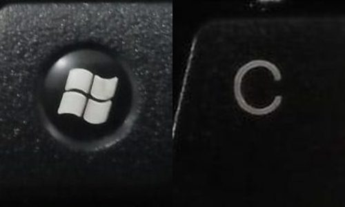 Shortcut keyboard Windows © 2019 brilio.net