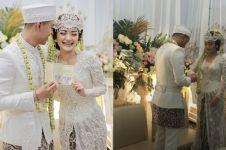 Siti Badriah & Krisjiana sah menikah, Yusril Mahendra jadi saksi