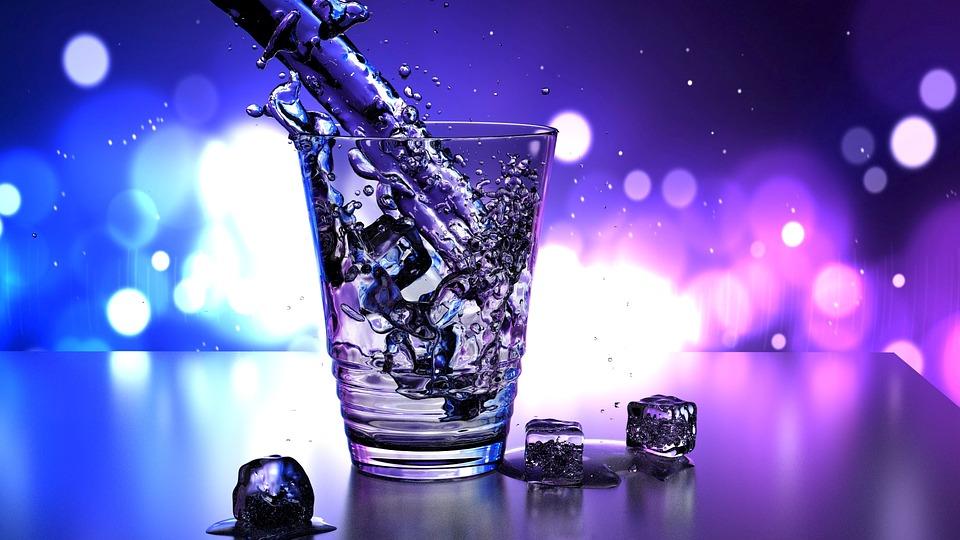 minuman sembuhkan sakit kepala pixabay
