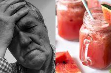 10 Minuman bantu sembuhkan sakit kepala, ampuh dan alami