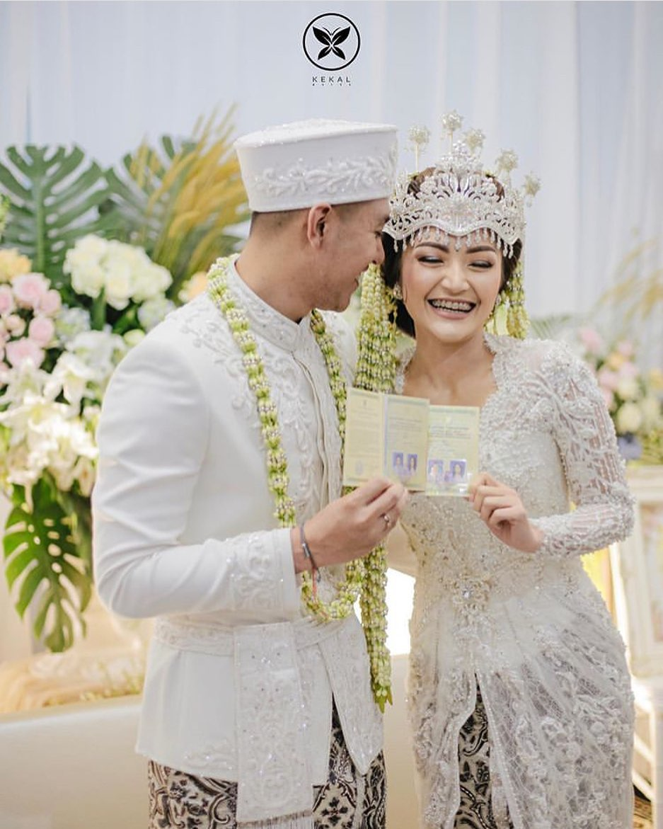 fakta pernikahan sibad © 2019 brilio.net