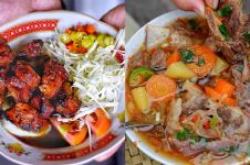 25 Resep olahan daging kurban, lezat, mudah dan praktis