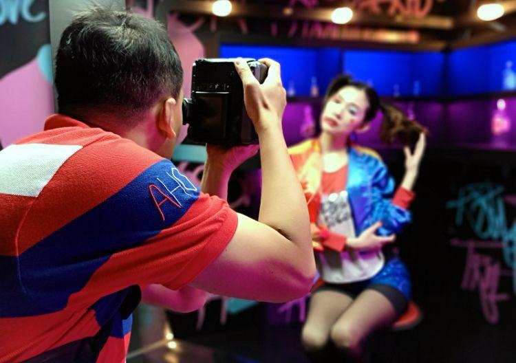 7 Fitur kamera yang punya teknologi sensor gambar tertinggi di dunia