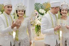 Ini alasan Siti Badriah memilih akad nikah sederhana di rumah