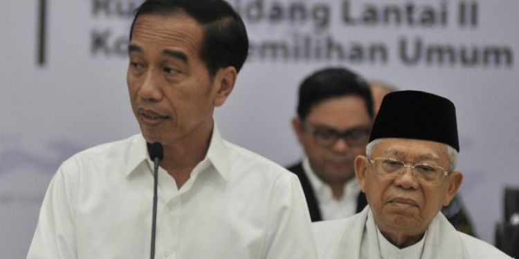 3 Parpol ini blak-blakan minta banyak jatah kursi menteri pada Jokowi