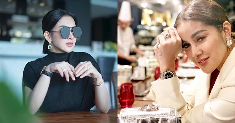 Intip harga jam tangan mewah milik 6 seleb, ada yang lebih Rp 1 M