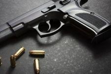 Tersulut emosi, polisi tembak polisi di kantor Polsek Cimanggis