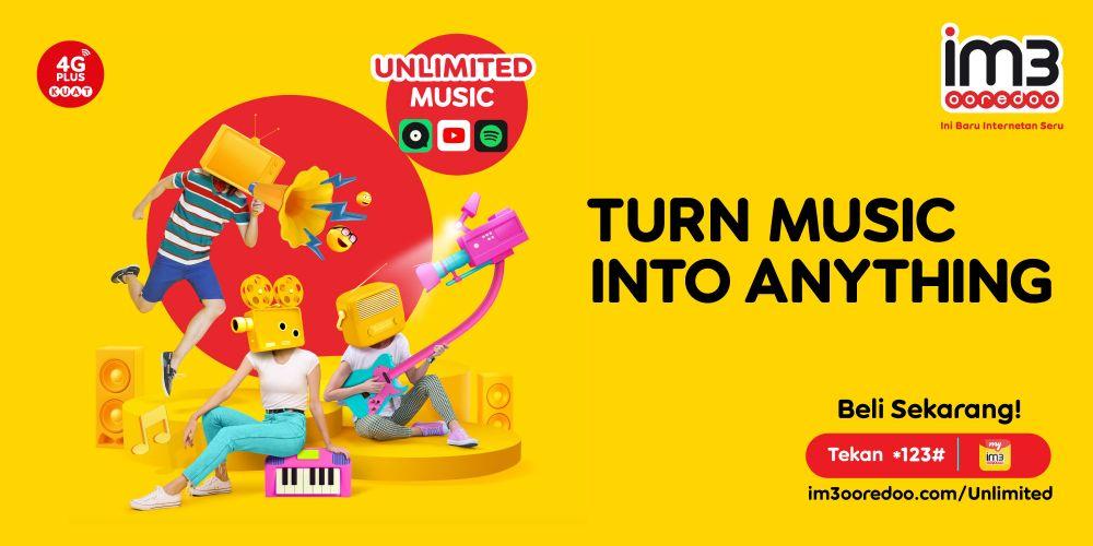 5 Momen tak terlupakan WTF 2019, Unlimited Music jadi sorotan berbagai sumber