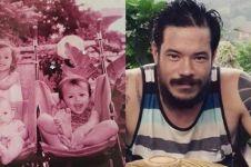 10 Transformasi Zack Lee, aktor ganteng yang makin berotot