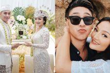Mewahnya pesta pernikahan 4 seleb, digelar tiga hari tiga malam