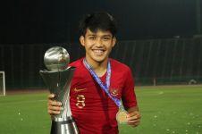 5 Pesepak bola Indonesia gabung klub Eropa, terbaru Witan Sulaiman