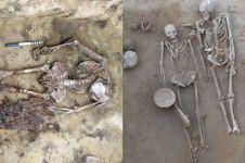 Penemuan terbaru 10 kuburan kuno di dunia, ada mumi tikus